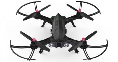 Affordable DROCON Bugs 6 brushless drone to your taste