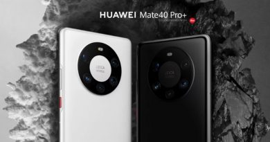 huawei mate 40 pro and pro plus